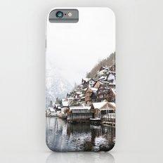 Hallstatt,Austria iPhone 6s Slim Case