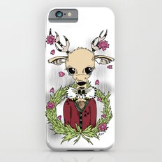 Going Stag. Hunting. iPhone 6s Slim Case