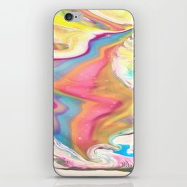 UNICORNLAND iPhone Skin