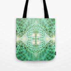 Geometry Dreams : Eternal Tote Bag