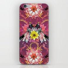 Magpie Love iPhone & iPod Skin