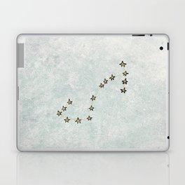 Scorpio x Astrology x Zodiac Laptop & iPad Skin