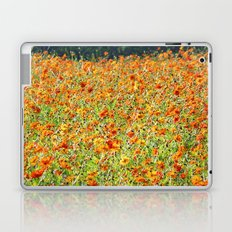 Peace and Harmony in The Colors of Sunshine Laptop & iPad Skin