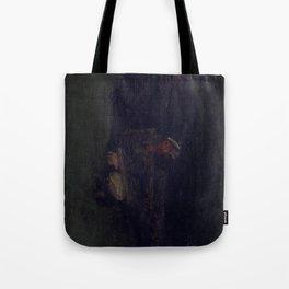 James Abbott McNeill Whistler - Edward Guthrie Kennedy Tote Bag
