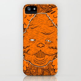 Gluttony iPhone Case