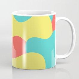 Summer Flavors Coffee Mug