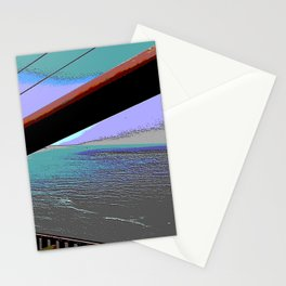 Landscape sf ing 98 Stationery Cards