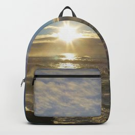 Storm Subsiding Backpack