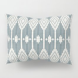 West End - Linen Pillow Sham