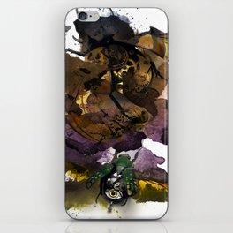 InkyBugs iPhone Skin