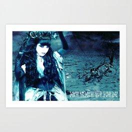 Dada2010 Art Print