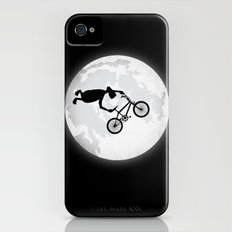 Extreme Terrestrial iPhone (4, 4s) Slim Case