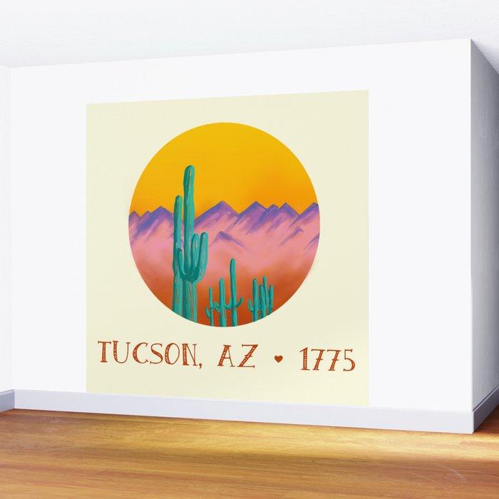 Tucson Wall Mural