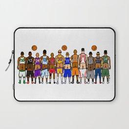 Basketball Butts Laptop Sleeve