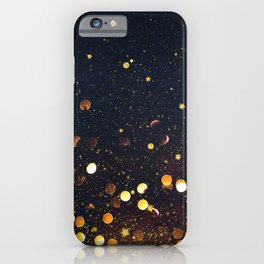Light Touches iPhone Case