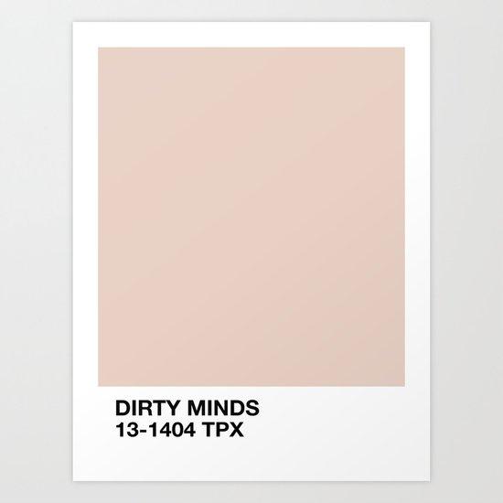 dirty minds by shvvdes