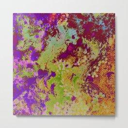 efflorescent #21.2 Metal Print