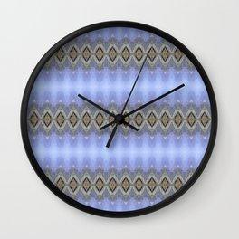 featherband Wall Clock