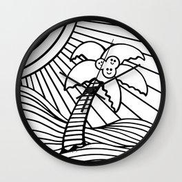 PARAD/SE Wall Clock