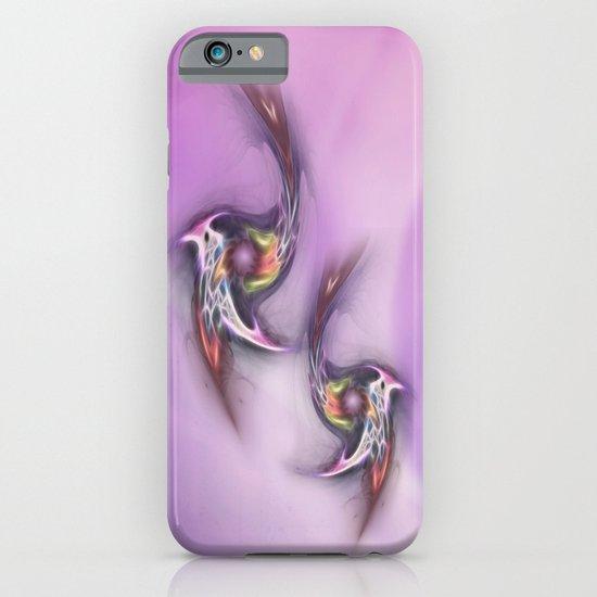 Birds iPhone & iPod Case