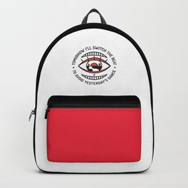FAIRLY LOCAL Backpack