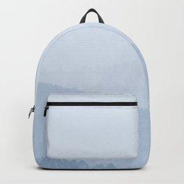 Atmospheric Snow Backpack