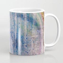 11 11 11 11 WaterFall Vortex Coffee Mug