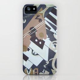Key Craze iPhone Case