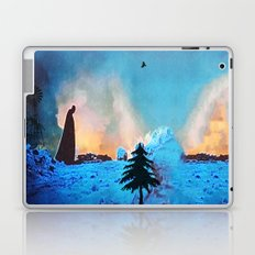 Despair Laptop & iPad Skin