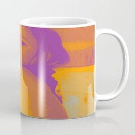 Stove top trouble Coffee Mug