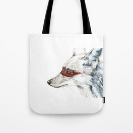 Coyote I Tote Bag