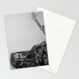 Bobby Koelble Drawing Stationery Cards