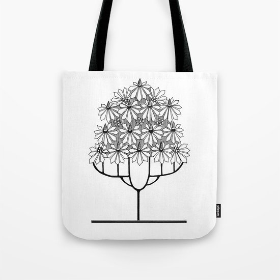 Tree Collection -1 Tote Bag