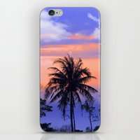 thailand iPhone & iPod Skins featuring thailand by mark ashkenazi