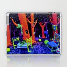 Bump in the Night Laptop & iPad Skin