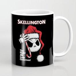 The Halloween Nightmare Coffee Mug
