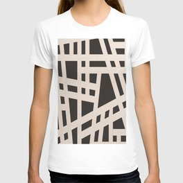 Ladder Fire T-shirt
