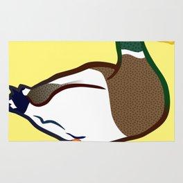 Quack Me Up Rug
