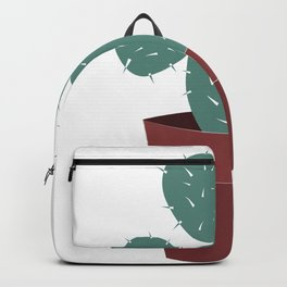 CACTUS POSTER Backpack