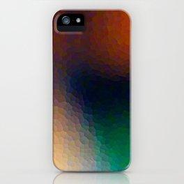 esperanza iPhone Case