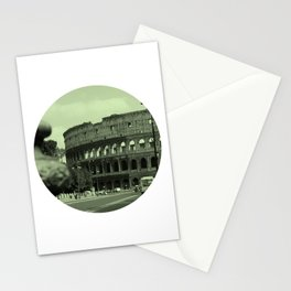 Colosseum #2 Stationery Cards
