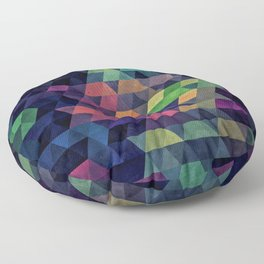 rybbyns Floor Pillow
