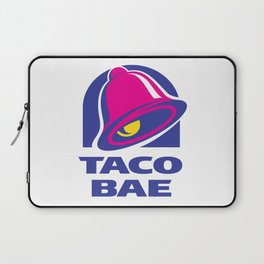 Taco Bae Laptop Sleeve