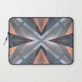 Geometric Mandala 08 Laptop Sleeve