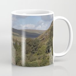 Craig Goch Dam III Coffee Mug