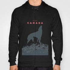Visit Canada Hoody