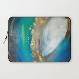 Indecision is a Bore Laptop Sleeve