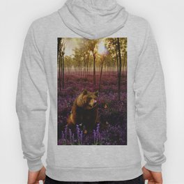 The Bare Necessities Hoody