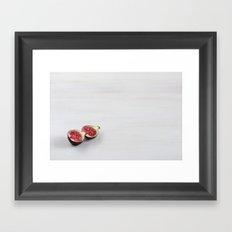 Minimalist Framed Art Print