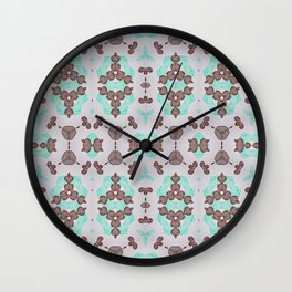 13. Wall Clock